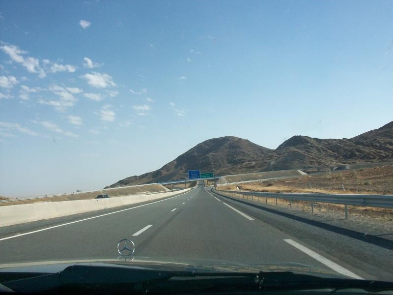 En route vers le sahara, avec ma Mercedes!  - Page 5 100_4439