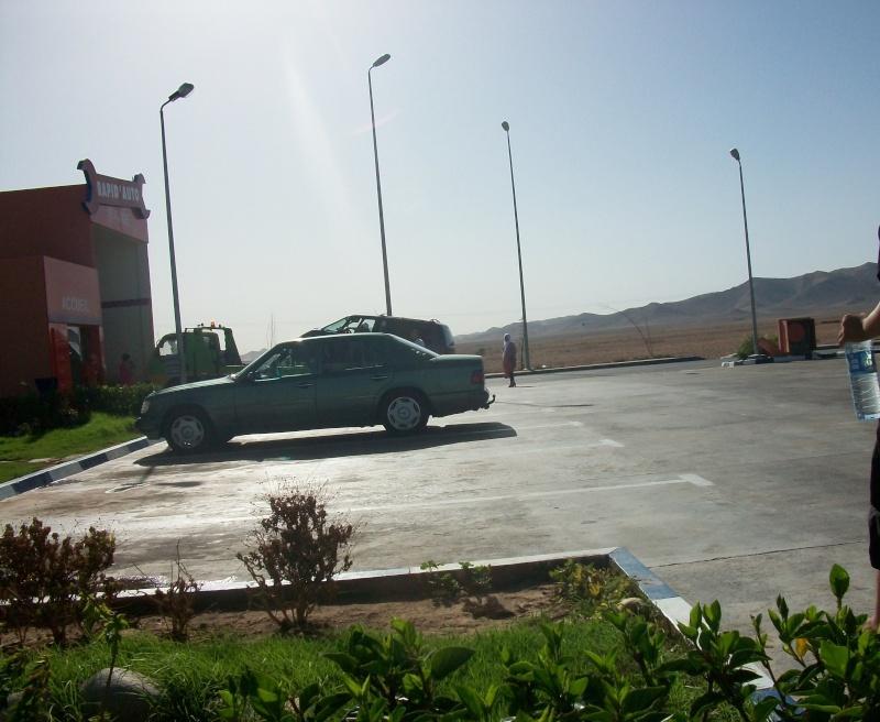 En route vers le sahara, avec ma Mercedes!  - Page 5 100_4444