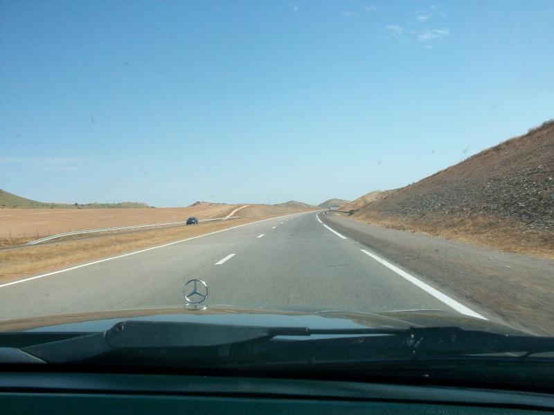 En route vers le sahara, avec ma Mercedes!  - Page 5 100_4446
