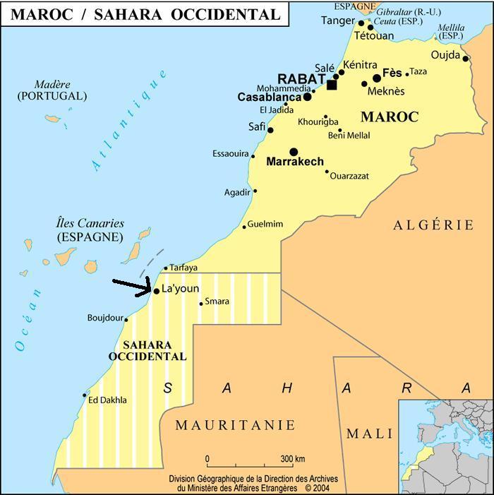En route vers le sahara, avec ma Mercedes!  - Page 2 Carte_10