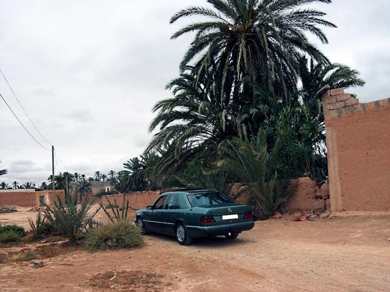 En route vers le sahara, avec ma Mercedes!  Copie_14