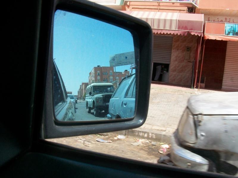 En route vers le sahara, avec ma Mercedes!  - Page 3 Img10112