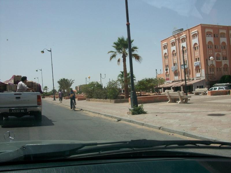En route vers le sahara, avec ma Mercedes!  - Page 3 Img10710