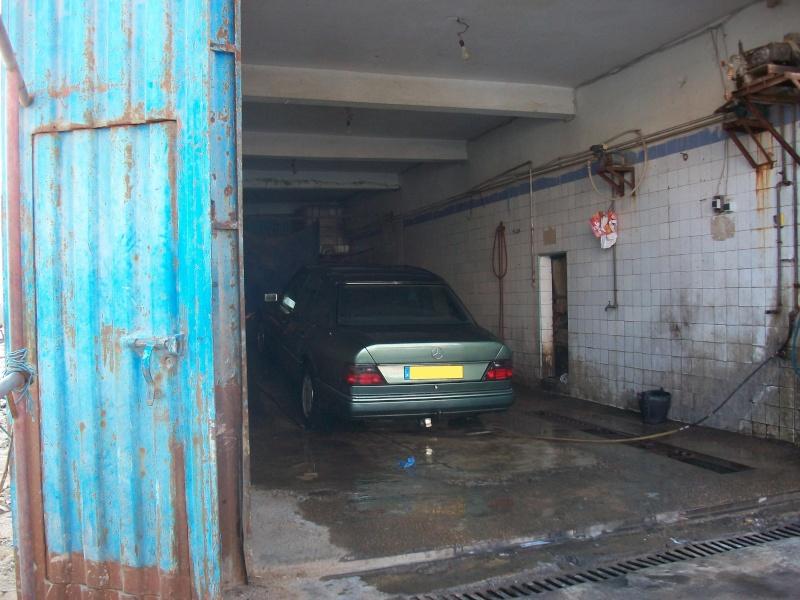 En route vers le sahara, avec ma Mercedes!  - Page 3 Img11611