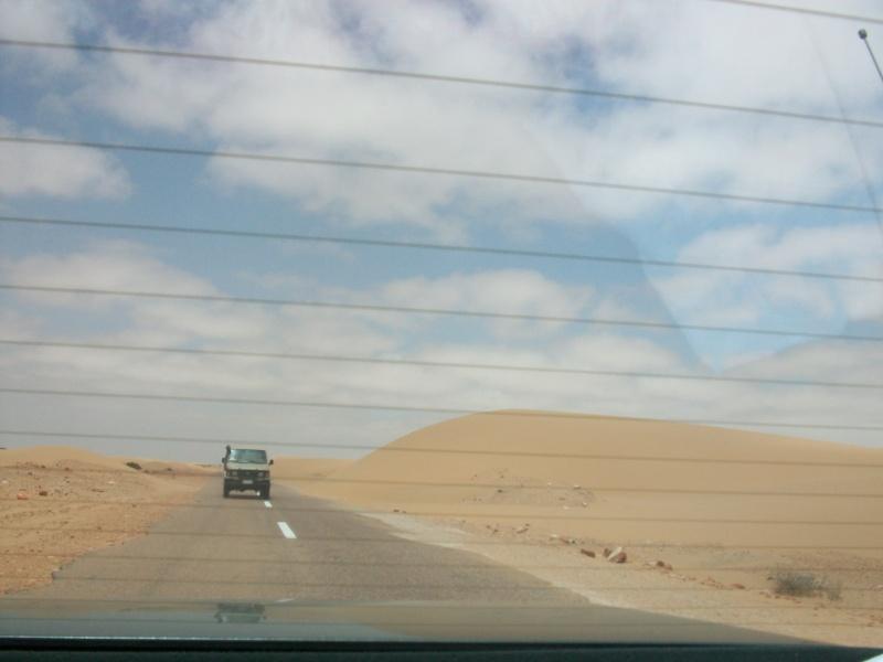 En route vers le sahara, avec ma Mercedes!  - Page 2 Img21510