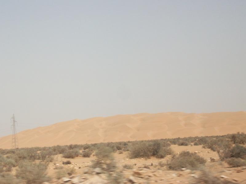 En route vers le sahara, avec ma Mercedes!  - Page 2 Img80710