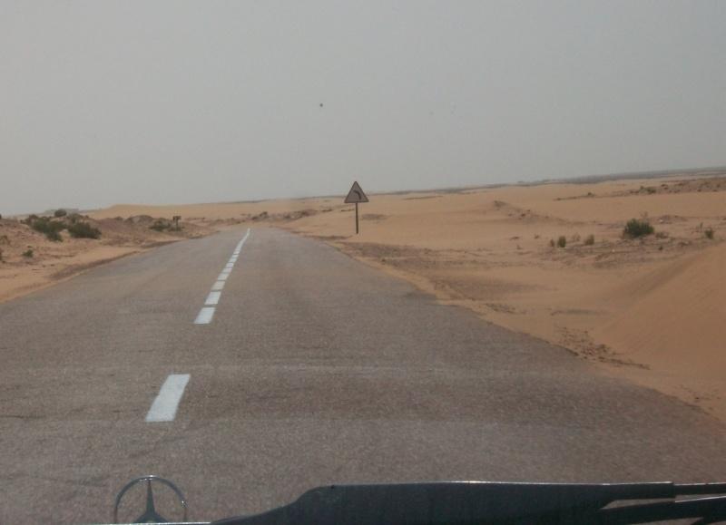 En route vers le sahara, avec ma Mercedes!  - Page 2 Img83010