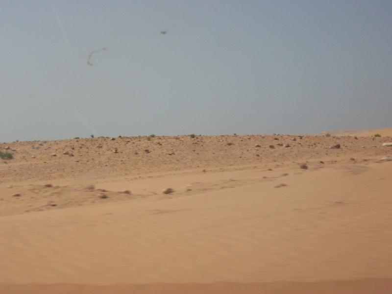 En route vers le sahara, avec ma Mercedes!  - Page 2 Img83110