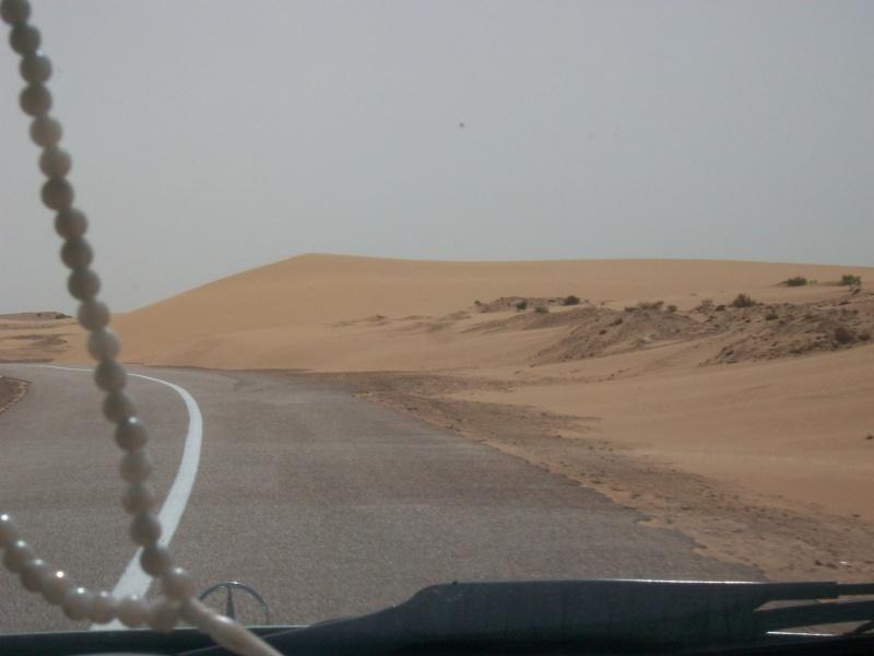 En route vers le sahara, avec ma Mercedes!  - Page 2 Img83210
