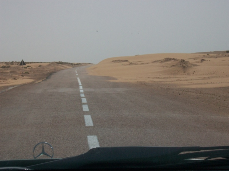 En route vers le sahara, avec ma Mercedes!  - Page 2 Img83410