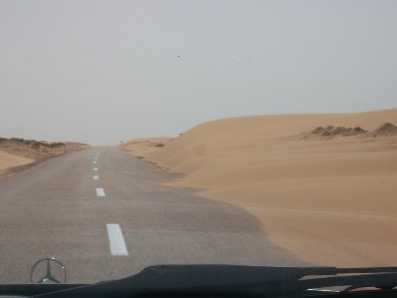 En route vers le sahara, avec ma Mercedes!  - Page 2 Img83510