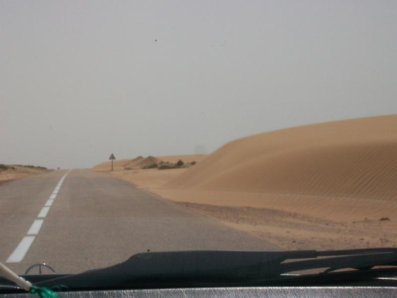 En route vers le sahara, avec ma Mercedes!  - Page 2 Img83610