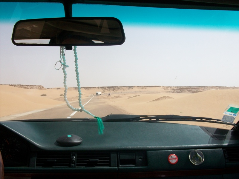 En route vers le sahara, avec ma Mercedes!  - Page 2 Img84510