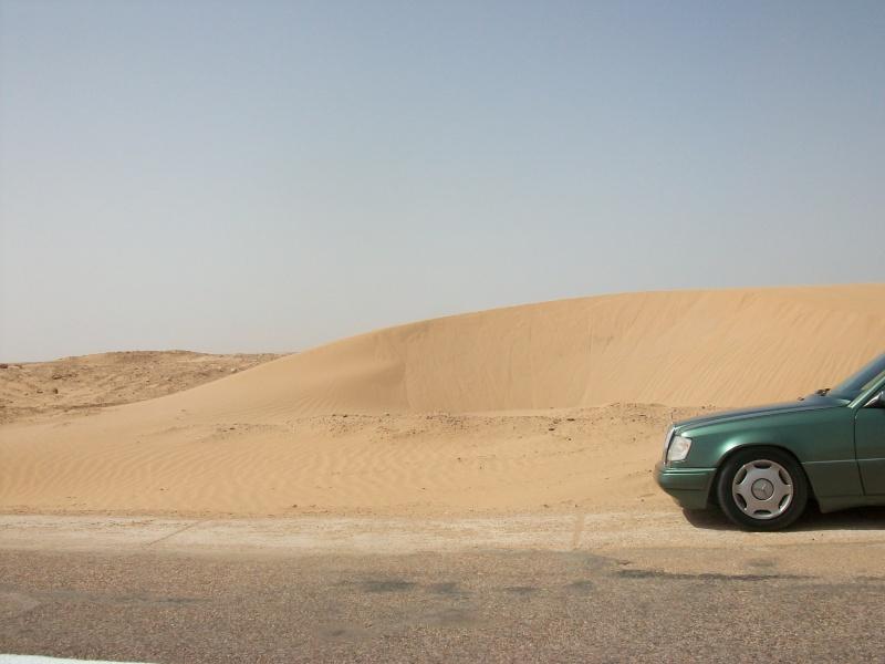 En route vers le sahara, avec ma Mercedes!  - Page 2 Img85310