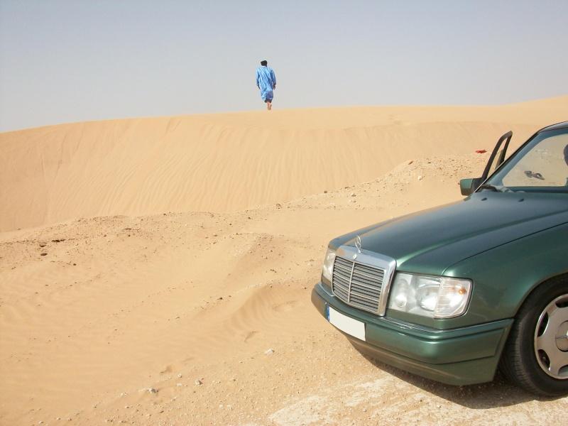 En route vers le sahara, avec ma Mercedes!  - Page 2 Img85410