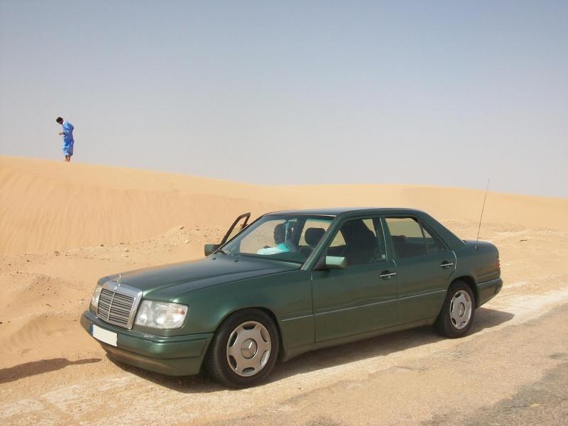 En route vers le sahara, avec ma Mercedes!  - Page 2 Img85610