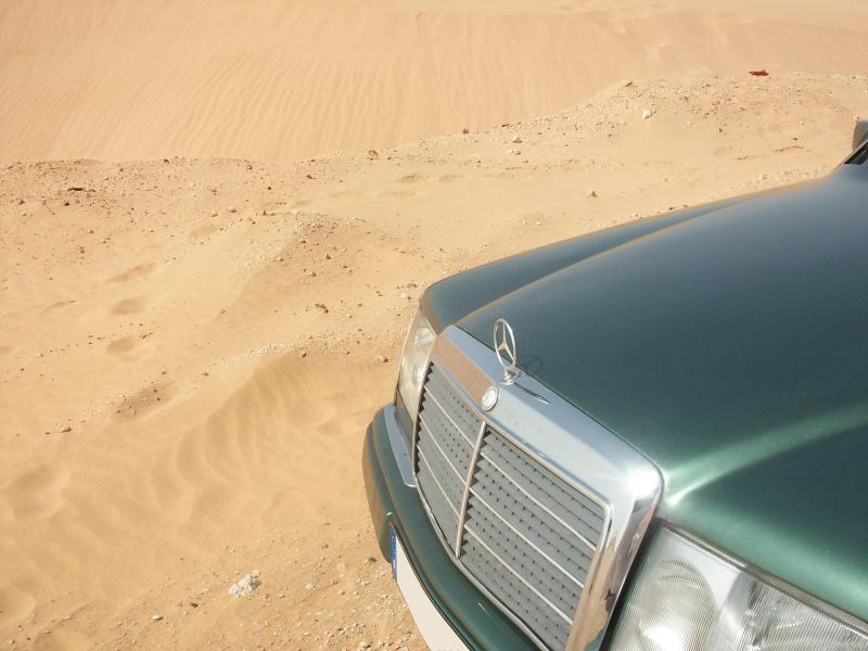 En route vers le sahara, avec ma Mercedes!  - Page 2 Img86810