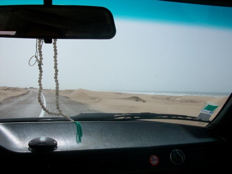 En route vers le sahara, avec ma Mercedes!  - Page 2 Img87010