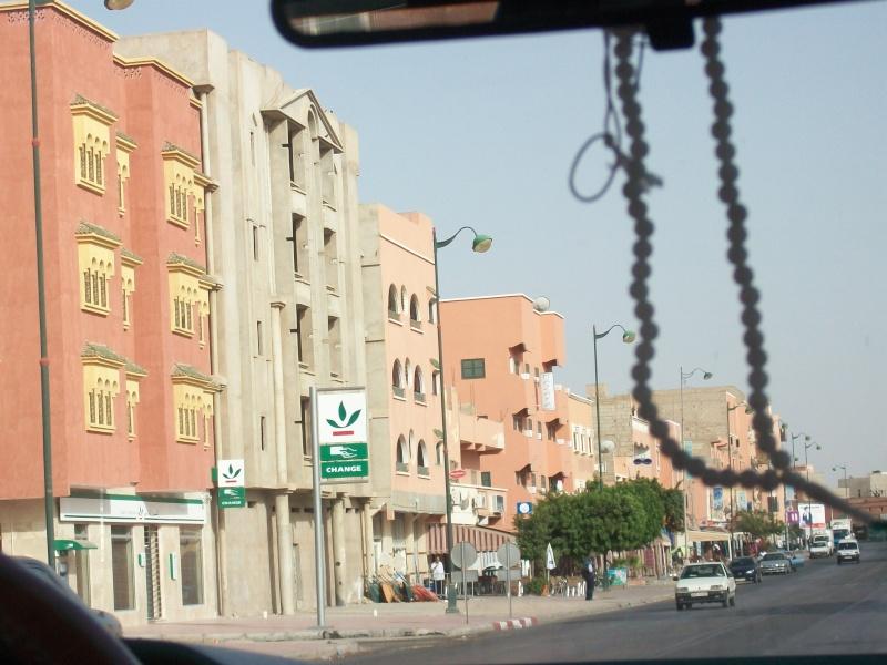 En route vers le sahara, avec ma Mercedes!  - Page 3 Img92710