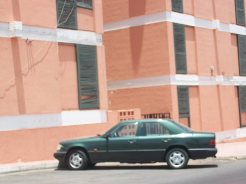 En route vers le sahara, avec ma Mercedes!  - Page 3 Img93410