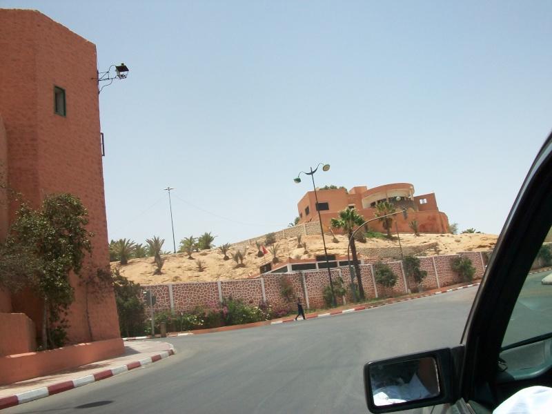 En route vers le sahara, avec ma Mercedes!  - Page 3 Img98510
