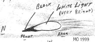 Marley Woods - Missouri's Secret UFO Hotspot My410