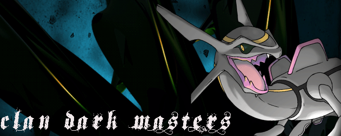 Clan Dark Masters (DM)