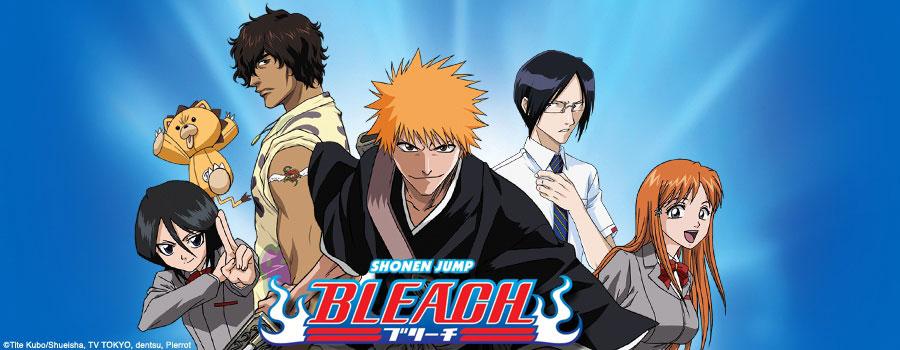 Bleach Key_ar10
