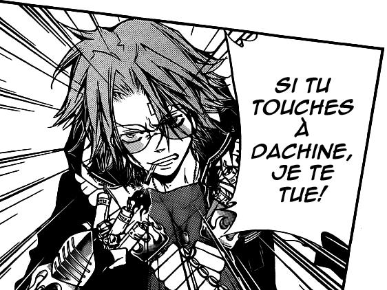 Les plus beaux garçons de mangas! - Page 8 Always10