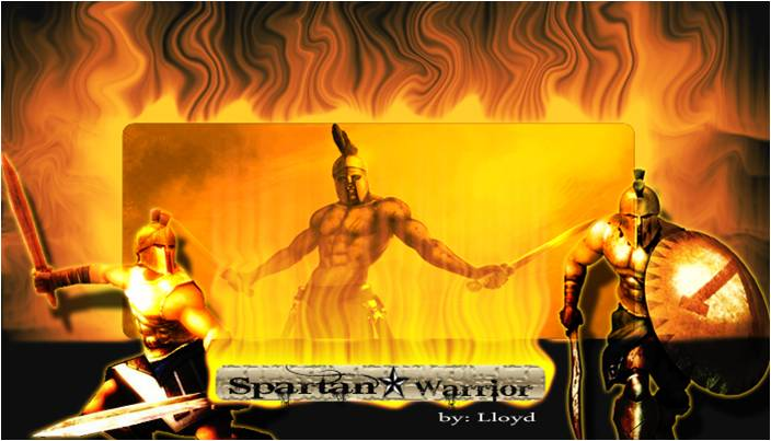 Alianza Spartans★Warrior