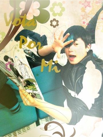[VOTA]Por ChangJo ¿Quien es el mejor/Maknae mas Lindo(el mienbro mas joven) de los grupos K-POP Idol? Changj10