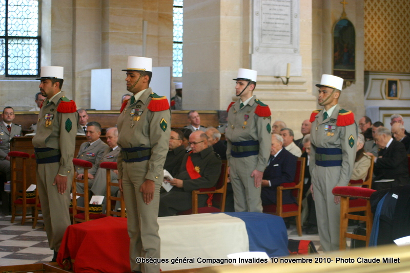 COMPAGNON Jean-général-figure 2e DB-CDC 1er RHP-commanda la 11e Division Parachutiste-Historien Img_9811