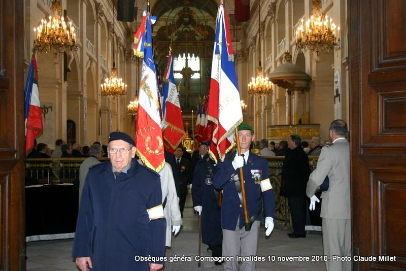 COMPAGNON Jean-général-figure 2e DB-CDC 1er RHP-commanda la 11e Division Parachutiste-Historien Img_9813