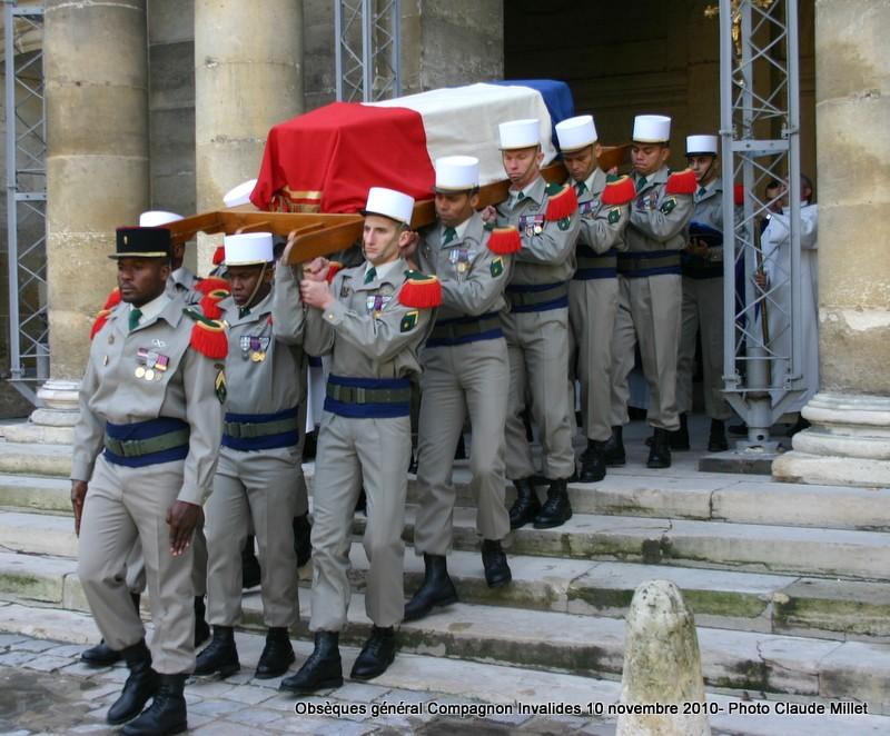 COMPAGNON Jean-général-figure 2e DB-CDC 1er RHP-commanda la 11e Division Parachutiste-Historien Img_9818