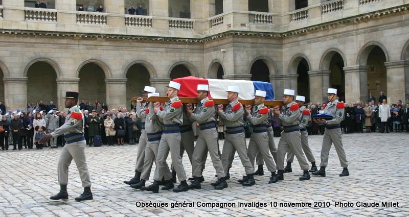 COMPAGNON Jean-général-figure 2e DB-CDC 1er RHP-commanda la 11e Division Parachutiste-Historien Img_9819