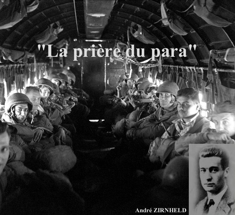 20 novembre 2010 HOMMAGE à André Zirnheld auteur de la prière du parachutiste Priare11
