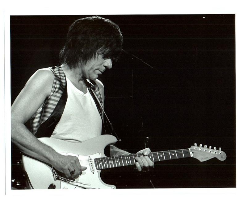 "Photos Rock'n'roll music only ""légendaires"" Beckbe10"