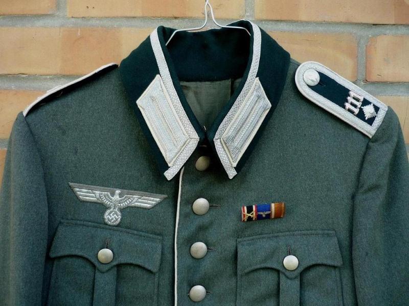 vareuse allemande 111éme infanterie Rock_p11