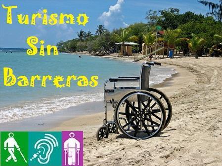 Turismo Sin Barreras