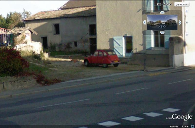 STREET VIEW : La Dodoche - Page 3 Dodoch10