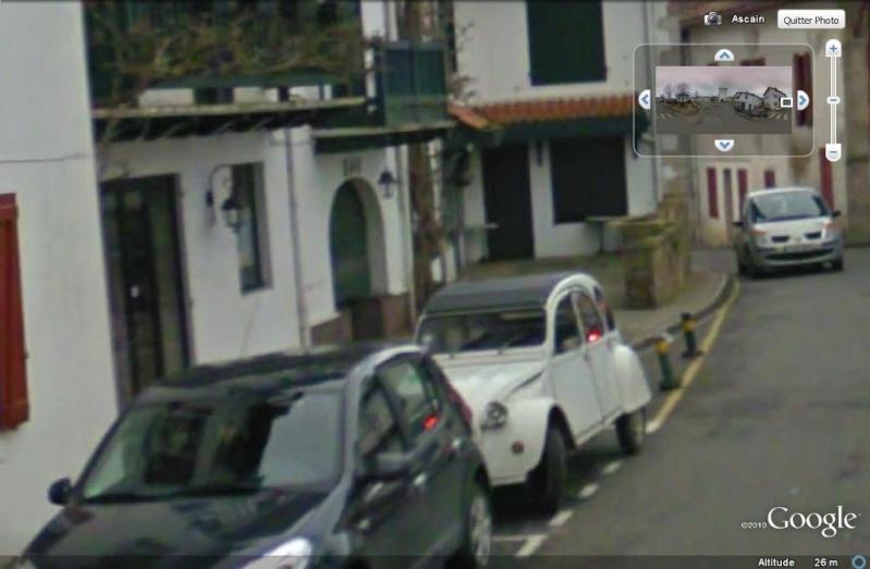 STREET VIEW : La Dodoche - Page 3 Dodoch15
