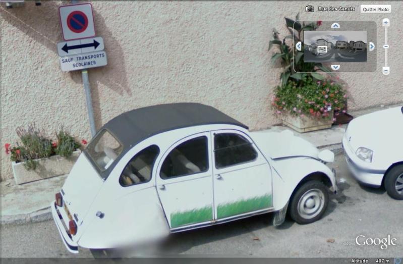 STREET VIEW : La Dodoche - Page 3 Dodoch16