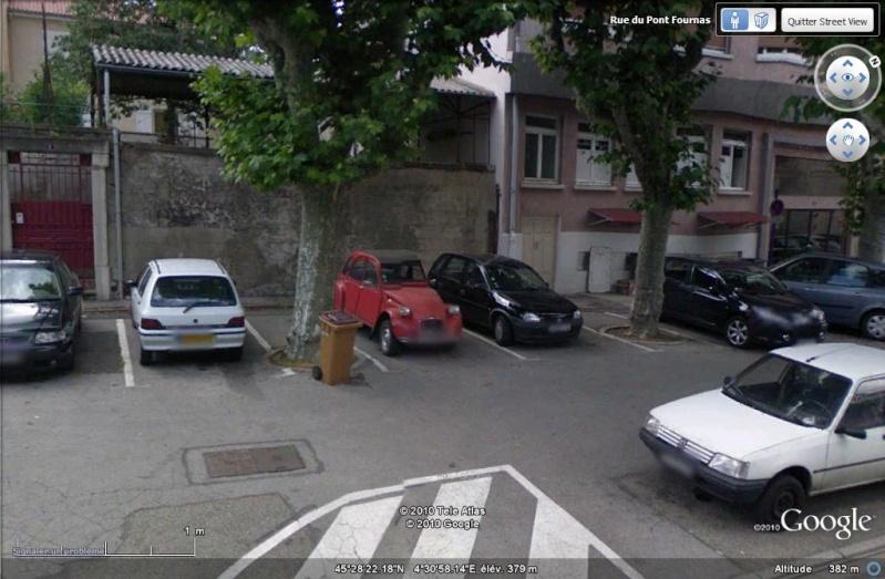 STREET VIEW : La Dodoche - Page 3 Dodoch18