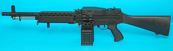 G&P U.S. Navy MK23 MG Aeg01510