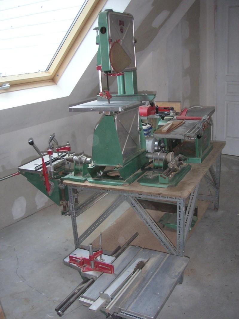 Nouvel atelier + Materiel 0011013
