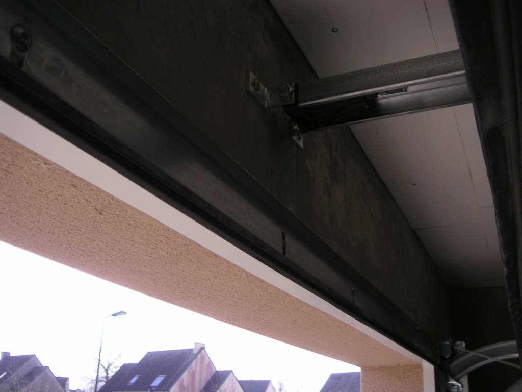 Porte de garage 00213