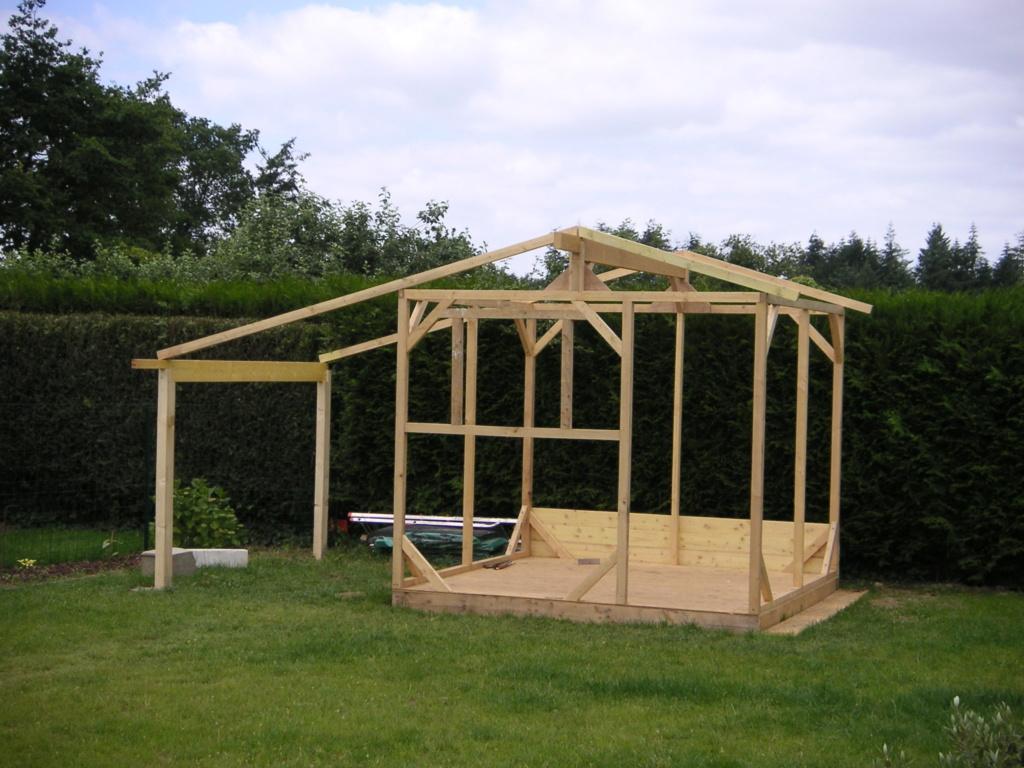 Conseils pour abris de jardin en bois Rzocup10