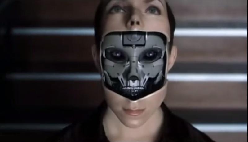 Artificial Intelligence Movie 18-11-17