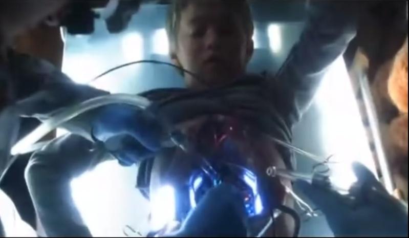 Artificial Intelligence Movie 18-11-18