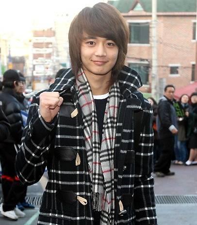 SHINee[Kpop] Minho110